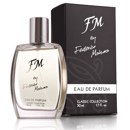 54 Eau De Parfum 50ml Fm Group Cosmetics Uk